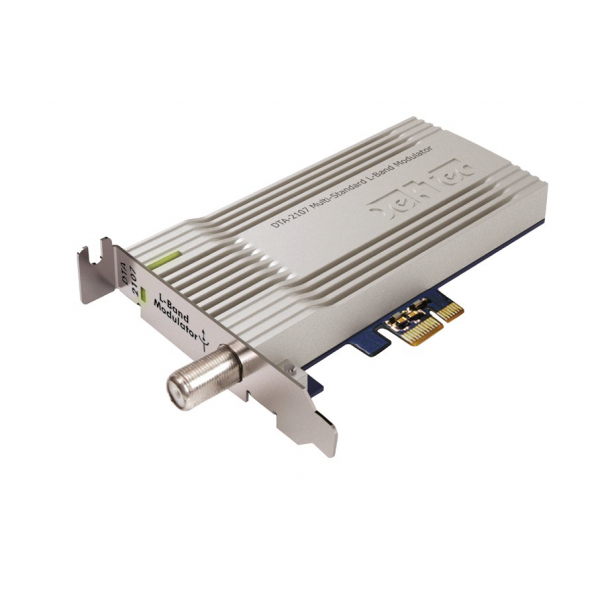 DTA-2107 | PCI Express