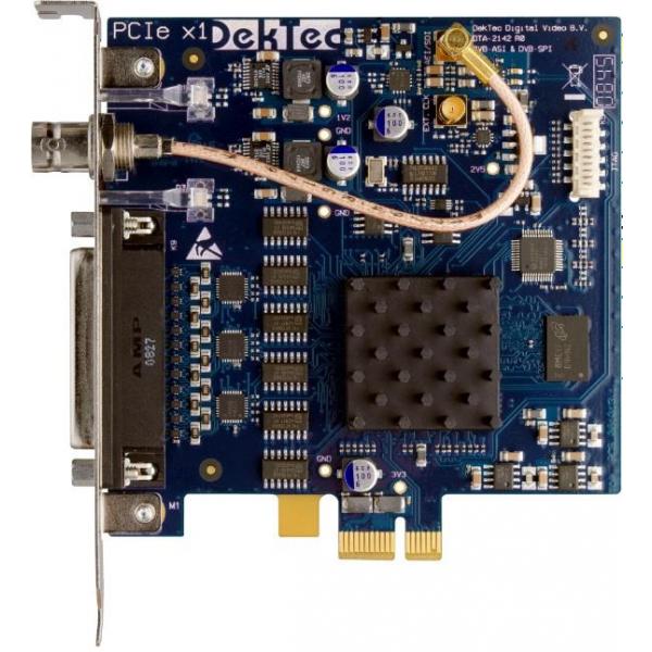 DTA-2142 | PCI Express